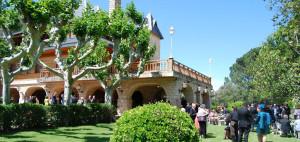 Villa Santa Ana - El Burgo