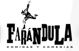 16 enero (sábado) – Late night «À la carte» en Farándula Restaurante