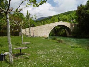 Puente de Artavia