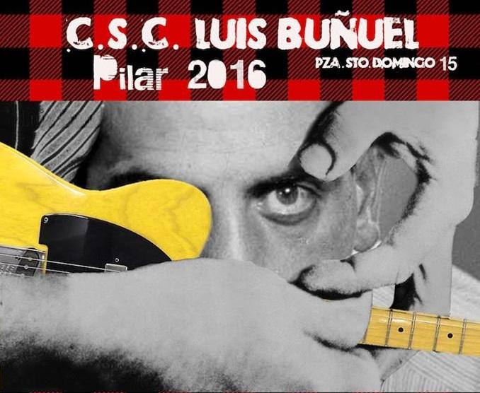 Viernes 14 – 20:30hs – The Cucumbers + Monkiband + Dadá – CSC Luis Buñuel – Gratis!