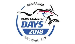 The Cucumbers Con BMW en los «Motorrad Days 2018»